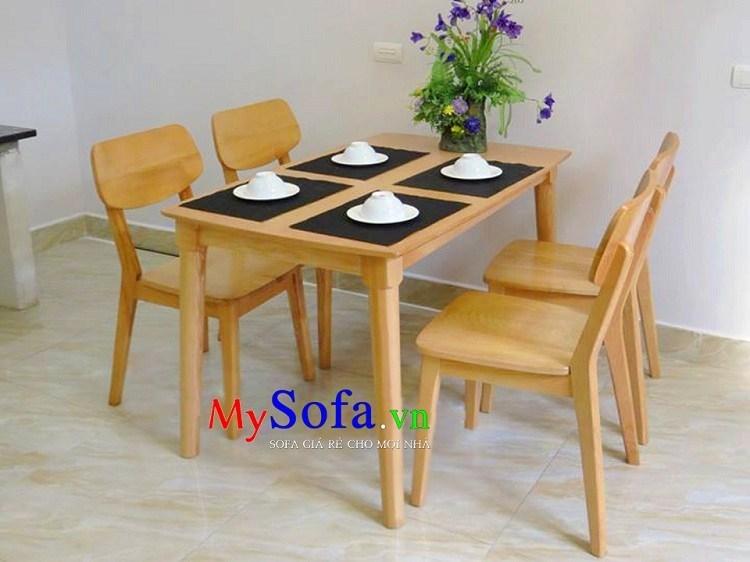 Cửa hàng bán bàn ghế ăn đẹp và nội thất tại Thanh Hóa