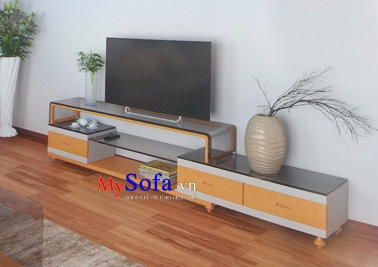 Cửa hàng bán kệ tivi đẹp và nội thất tại Thanh Hóa