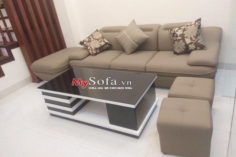 Cửa hàng bán bàn ghế sofa và nội thất tại Thanh Hóa