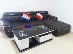 Mua sofa phòng khách hiện đại tại MySofa.vn
