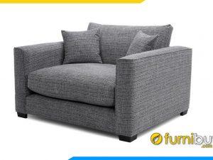 Ghế sofa đơn hiện đại FB20031